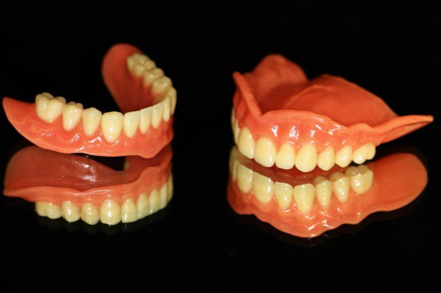 Removable Prosthodontics