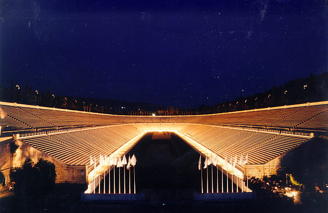 Artdent - Dental tourism in Greece - Panathenaic Stadium
